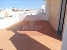 Apartment with sea view in Olhao-terrace %2/22