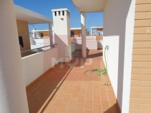 Apartment with sea view in Olhao-terrace%3/22
