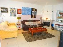 Apartment with sea view in Olhao-living room%17/22