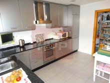 Apartment with sea view in Olhao-kitchen with pantry%19/22