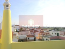 House 4 bedrooms with garage in Olhao-view from the terrace%16/18