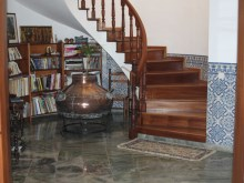 Country Estate, Tavira - Entrance Hall%9/30