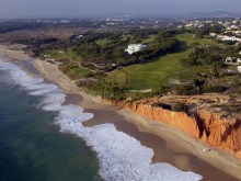 Coast Line in Vale do Lobo%17/21