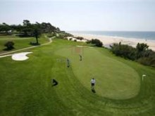 Vale do Lobo Golf%13/21