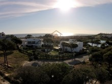 Oceano Club - Vale do Lobo - Plots to Build - Views from the Plot%5/21