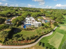 Luxury Villa Quinta Lago by Terracottage%9/72