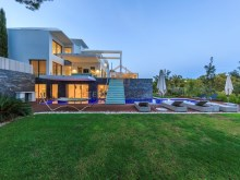 Luxury Villa Quinta Lago by Terracottage%57/72