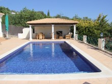 Sea Views Villa for Sale in Almancil, Central Algarve - -Terracottage%5/23