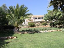 Sea Views Villa for Sale in Almancil, Central Algarve - Terracottage%6/23