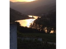 Douro River Views from one of the Buildings%9/16