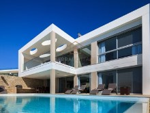 Contemporary Villa, Sea Views, Vale do Lobo%2/8