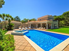 QUINTA DO LAGO SAN LORENZO 4 BED VILLA%1/8