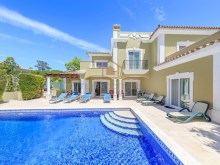 4 BED VILLA NEAR THE BEACH & QUINTA LAGO%3/30