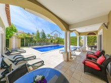 4 BED VILLA NEAR THE BEACH & QUINTA LAGO%4/30