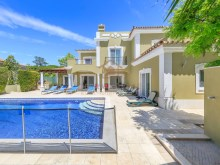4 BED VILLA NEAR THE BEACH & QUINTA LAGO%5/30