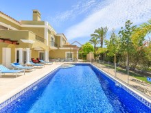 4 BED VILLA NEAR THE BEACH & QUINTA LAGO%6/30