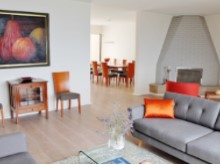 Penthouse › Lima | 4 Bedrooms | 5WC