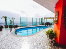 Penthouse › Lima | 4 Bedrooms | 4WC