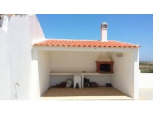 Charming cottage in Atouguia da Baleia%9/12
