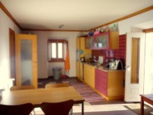 Villa in Alvorninha - kitchen%5/13