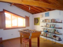 Villa in Alvorninha - leisure room%8/13