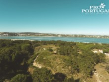 Land in front of Obidos Lagoon%2/6