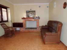 Property in Peniche - Living room 2%13/21