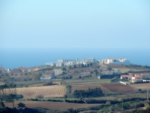 Plot with ocean views - Lourinhã (1)%5/12