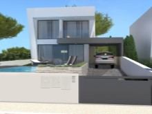 Off-plan Villas in Obidos%3/10