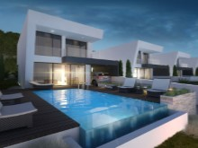 Off-plan Villas in Obidos%4/10