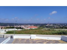 Villa with sea view in Foz do Arelho - back views%8/11