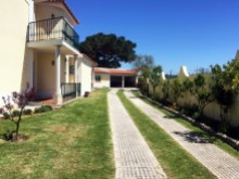 Wonderful villa in Óbidos - entrance%2/15