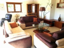 Villa in Foz do Arelho - living room%5/18