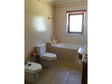 Villa in Foz do Arelho - bathroom%7/18