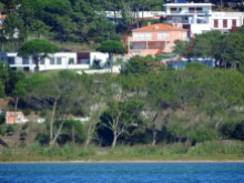 Villa in Foz do Arelho 02%17/18