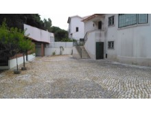 Villa in Caldas da Rainha - patio%3/12