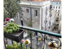 Apartment in Mouraria - Lisbon 07%7/10