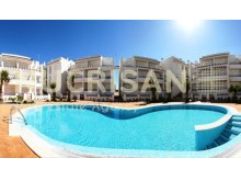 Apartment in the Mata Torrevieja Alicante Costa Blanca | 2 Bedrooms | 1WC