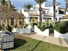 Bungalows in Punta Prima Los Altos Orihuela Costa Alicante Costa Blanca | 2 Bedrooms | 2WC