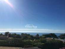 Fantastic in the cane land with sea view for sale %4/6