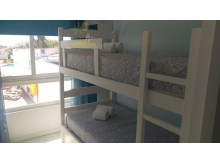 Room with bunk bed%6/21