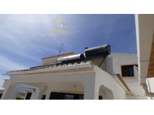 solar hot water heating%10/73