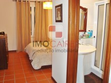 Suite com wc privativa e closet%9/13