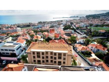private condominium with pool near the centre of Funchal%5/6