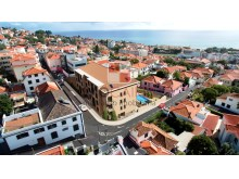 private condominium with pool near the centre of Funchal%6/6