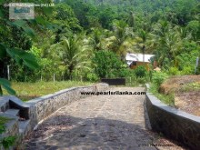 Perfect Building Plot/Koggale Lake/ 281 Perches ( 7100m2) |