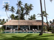 Beautiful 3 Bedroom Villa with Pool, Galle Area |