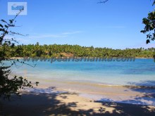 WELIGAMA EXTRAORDINARILY BEAUTIFUL BEACH PROPERTY/370 PERCHES/SQ.M 9250 |