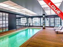Indoor heated pool%1/7