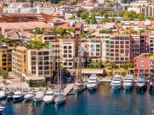 Fontvieille Harbor%3/4